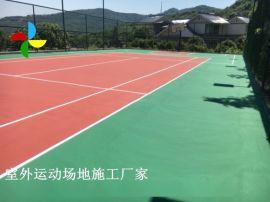 长沙塑胶篮球场地面翻新安装 芙蓉  小区丙烯酸篮球场施工承包