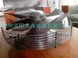 供应YWF4D-450S外转子轴流风扇机电