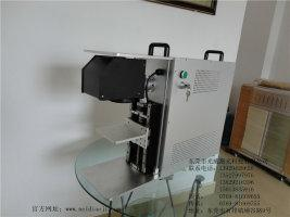 东莞销售激光内雕机 三维水晶人像小型激光内雕机