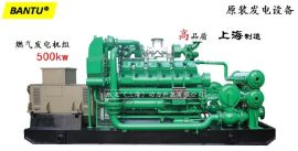 專業500kw燃氣發電機組廠家,高品質天燃氣發電機組,上海製造!