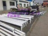 临沂兰山沂南蒙阴平邑监控立杆生产厂家 路灯杆庭院灯杆 摄像头立杆 八角杆1.2米 2米3米4米5米6米监控立杆