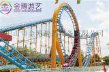 大型游乐场大型过山车,游乐园游乐设施价格