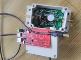 流通式大量程红外二氧化碳传感器0~**