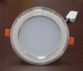 商业照明LED筒灯004 7W