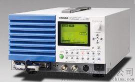 低电压高速大电流的直流电子负载 (CC/CV/CR/CP) : 2 型号 KIKUSUI  PLZ-4WL系列:PLZ164WLPLZ164WL/PLZ334W