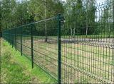 沃达出口围栏 非洲常用拦网 场地隔离围网