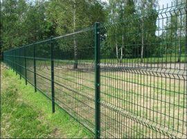 沃達出口圍欄 非洲常用攔網 場地隔離圍網