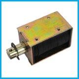 框架电磁铁1040,推拉式电磁铁,博亚电磁铁
