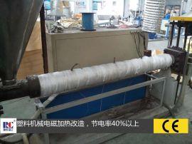 注塑机改造电磁加热器