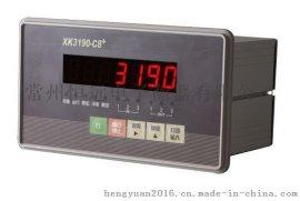 称重仪表高精度 定量称重控制仪表 厂家现货供应
