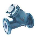 新型GL41H管道y型過濾器,大口徑y型過濾器