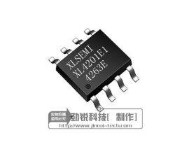 原装**XL4301  3A  180kHz   40V降压型锂电池充电器/LED驱动器