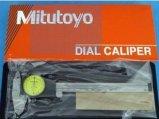 日本MITUTOYO帶表卡尺505-673