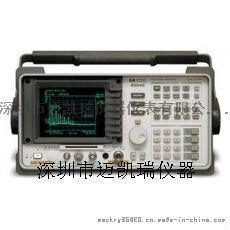 8593E频谱分析仪,二手安捷伦仪器8593E