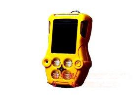 便携式R40型氧气气体检测仪 氧气泄漏报警仪厂家