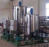 JY型磷酸盐加药装置