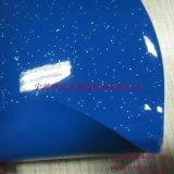 PVC闪光膜用于装修