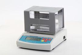 测试溶聚丁苯橡胶的比重计