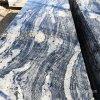 批发浪淘沙石材幻彩麻大漠流金花岗岩火烧水洗面地铺干挂海浪灰