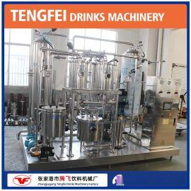 饮料混合机 饮料灌装设备 苏州饮料机械 厂家现货供应