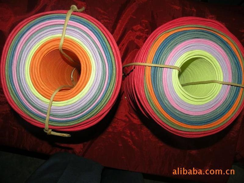 供應牛皮紙繩機,雙股紙繩機,多股紙繩機,花式紙繩機