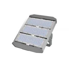 新款led路灯外壳 led150W投光灯外壳 户外防水摸组隧道灯套件