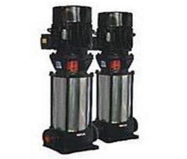 供应 多级离心管道泵消防泵多级给水泵 GDL型立式
