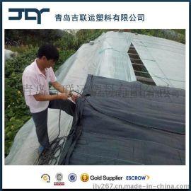 编织布+PE编织布+防草、保温被用