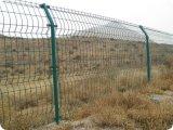 包頭加工定製護欄網/鐵絲網圍欄/小區圍欄/圍網