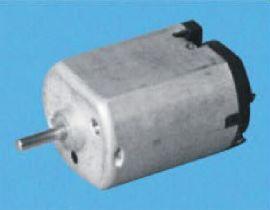 JRC-WFF-030有刷直流微电机