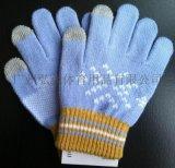 冬季觸屏手套G4006