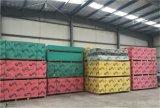 咸阳市黑色PVC发泡板出产厂家 咸阳白色PVC板厂家