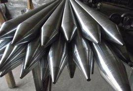 腾辉TH-Z16mm锌包钢接地棒