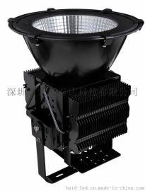 鳍片LED塔吊灯LED高杆灯LED球场灯200W