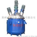 反应釜设备电加热反应釜莱州科达化工