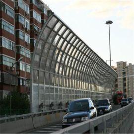 日照城市快速路直立式金属声屏障厂家@高速隔音墙