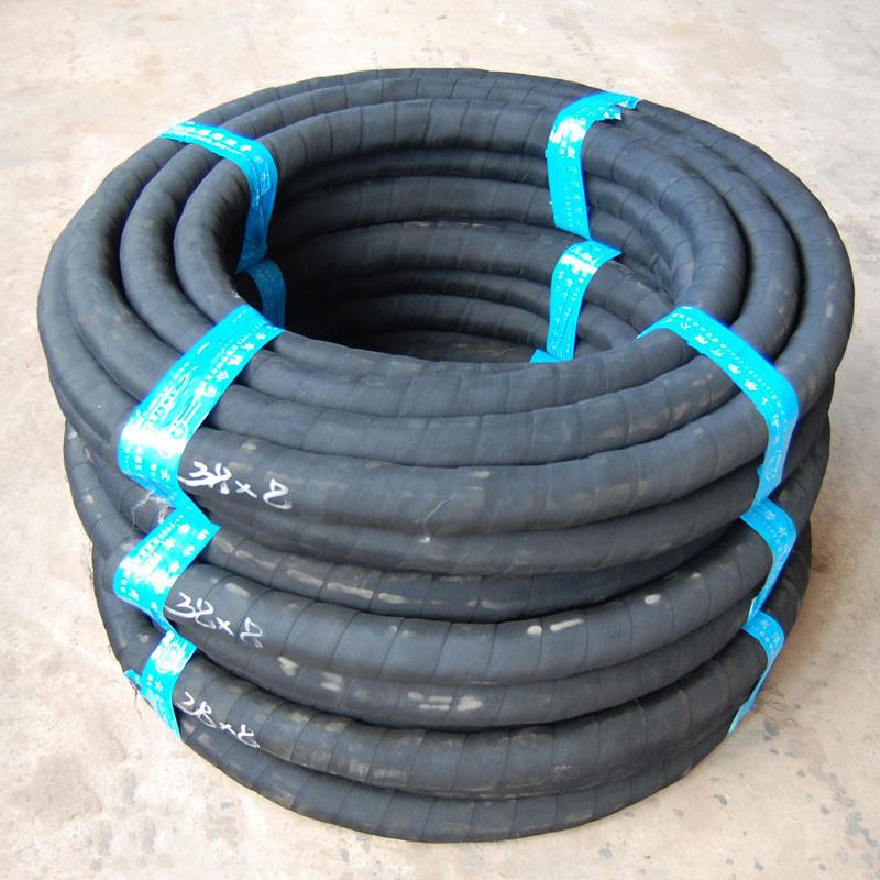 蒸汽胶管/耐温180°蒸汽胶管/高压蒸汽胶管