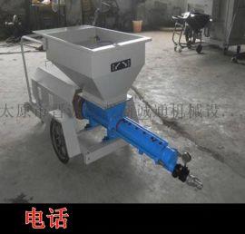 吉林螺杆泵注浆机电动注浆泵价格