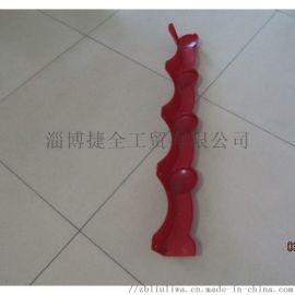厂家生产琉璃瓦檐口 滴水檐口瓦 828滴水檐