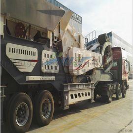 北京反击式破碎机价格 建筑石料破碎站厂家 现货供应