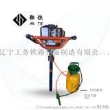 NLQ-45內燃混凝土螺栓鑽取機|鐵路機械
