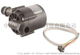 直流无刷增压泵 无刷直流循环泵 汽车水循环泵