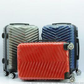 外貿定制拉杆箱 20寸24寸28寸箱包 出口行李箱