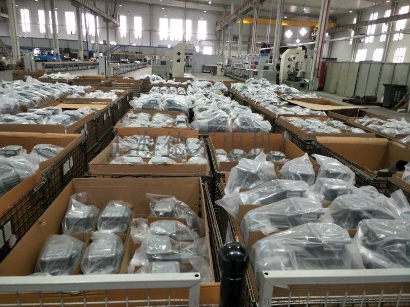 德东YE2-100L-6 1.5KW节能三相异步