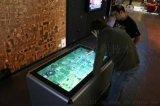 北京展厅液晶拼接屏,透明显示屏,led地砖屏