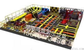 长沙儿童游乐设备厂家,湖南室内游乐园生产厂家