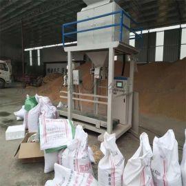 锦州电动包装秤 复合肥自动定量包装机生产厂家
