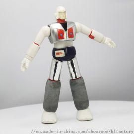 东莞厂家供应正版漫威机器人摆件
