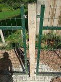 8001鐵路線路防護柵欄 建華區8001鐵路線路防護柵欄的用途 河北瀾潤