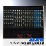 YXE億欣YJZ-4040H無縫混合矩陣